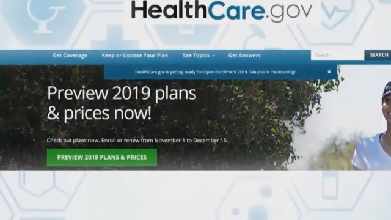 Healthcare Stocks Sink After ACA Court Ruling