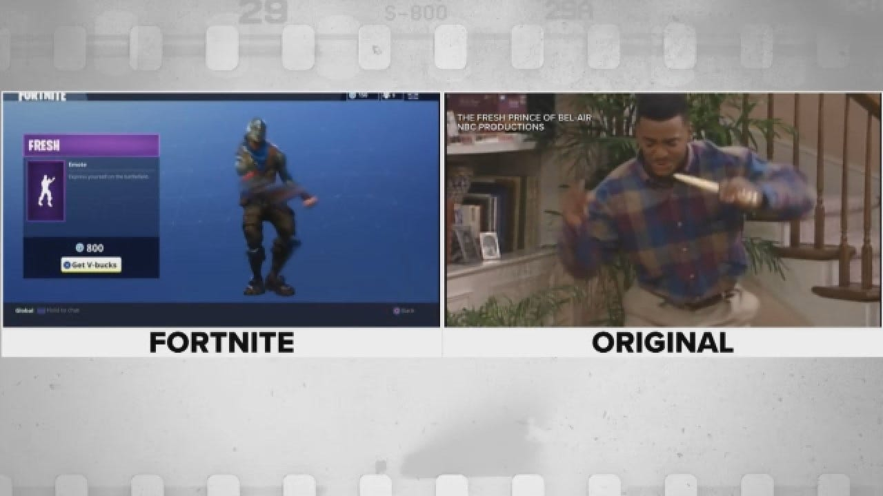 Alfonso Ribeiro Sues Fortnite Over Alleged Use Of 'Carlton Dance'