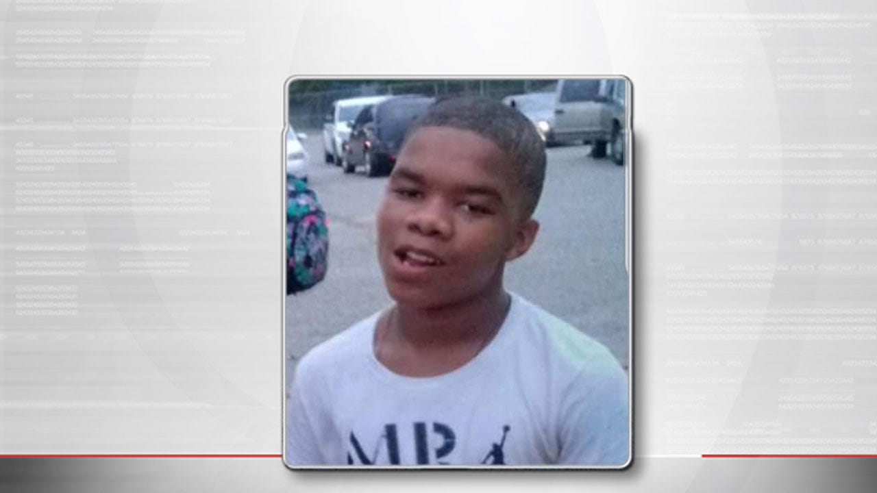 Authorities Locate Teen Reported Missing In Del City