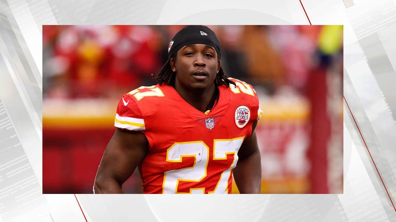 Kareem Hunt Apologizes, Says NFL Never Interviewed Him About Assault
