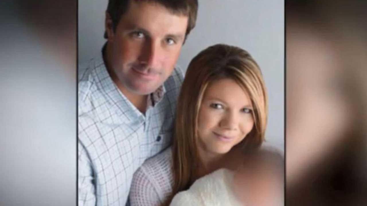 Colorado Mom's Last Words Were 'Please Stop,' Accused Killer's Girlfriend Testifies