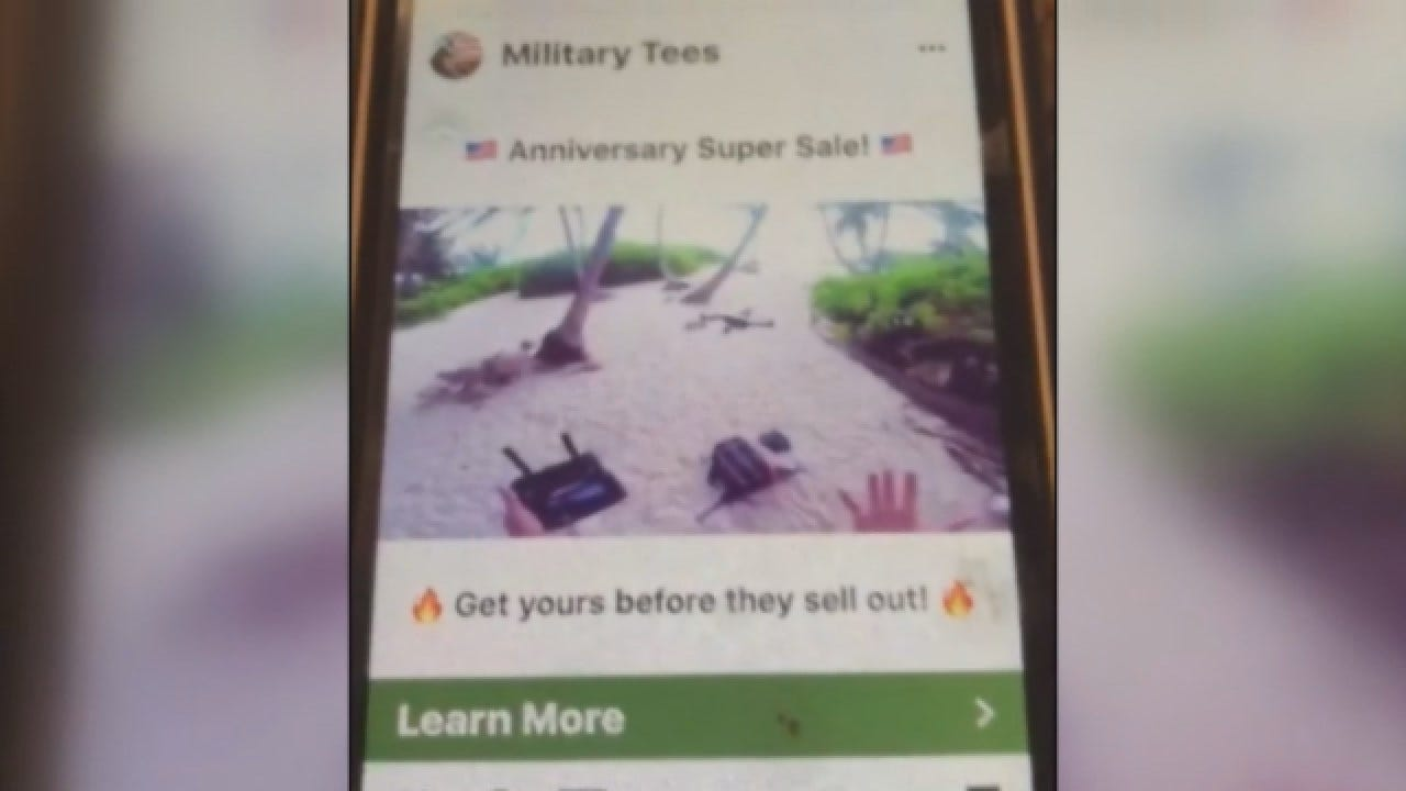 Instagram Scammers Are Duping Customers With Fake Ads, Here's How