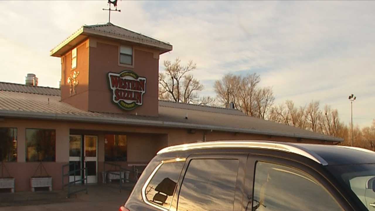 Longtime Restaurant Owner Closes Doors In Enid