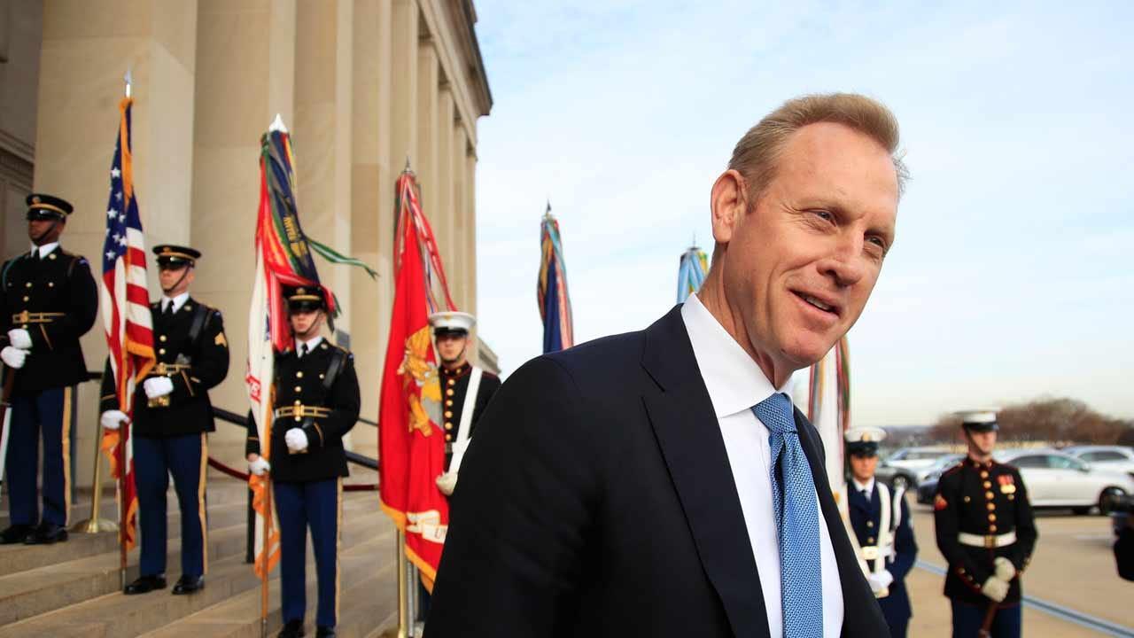 Who Is Acting Defense Secretary Patrick Shanahan?