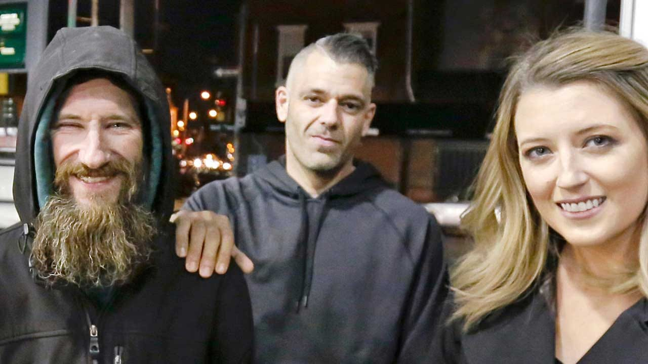 GoFundMe Refunds $400K To Donors As Couple, Homeless Vet Face Grand Jury