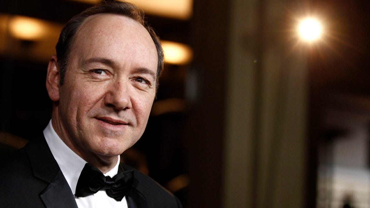 Kevin Spacey Faces Charge In Sexual Assault Of Teen
