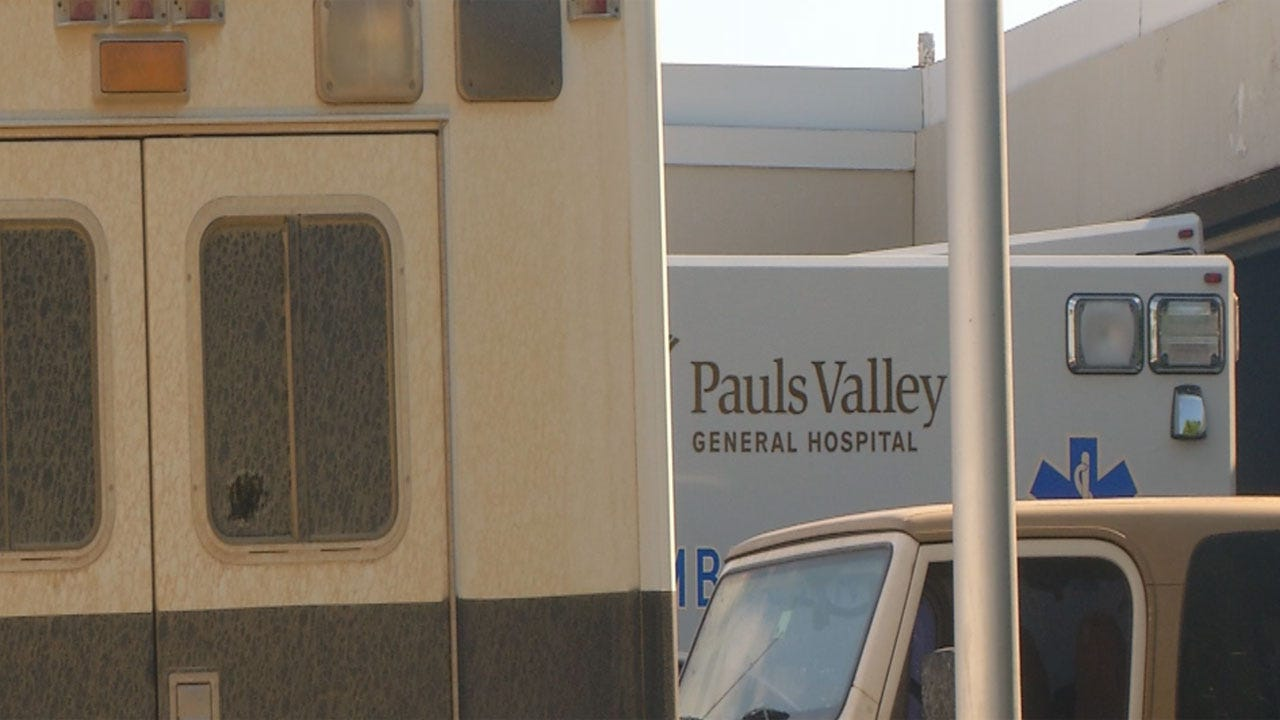 Former Pauls Valley Hospital Employee Filing Second Lawsuit