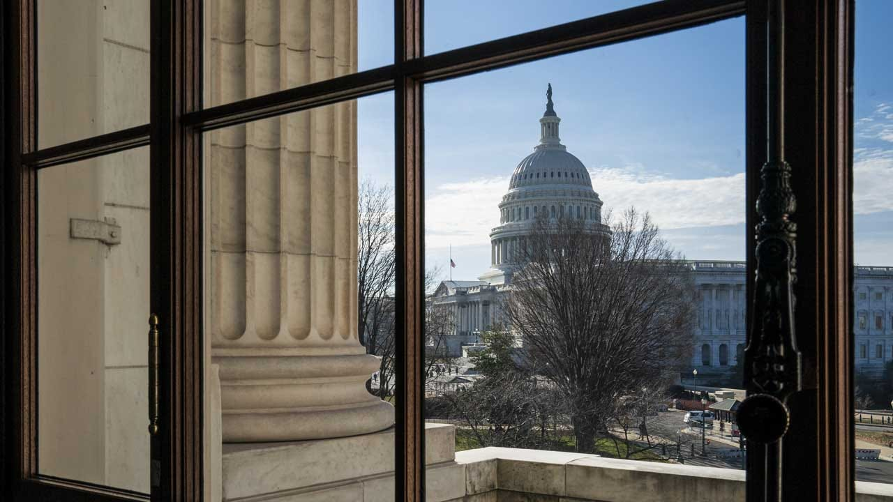 Negotiators In Congress Say They've Agreed On Border Bill