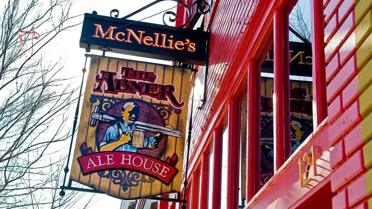 McNellie's In Norman Announces Closure
