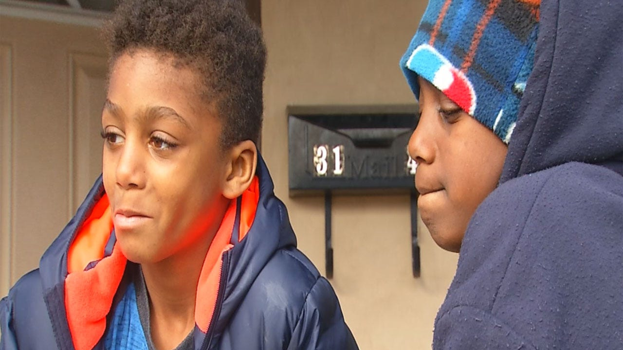 OKC Animal Welfare Investigating After Kids Attacked By Dog