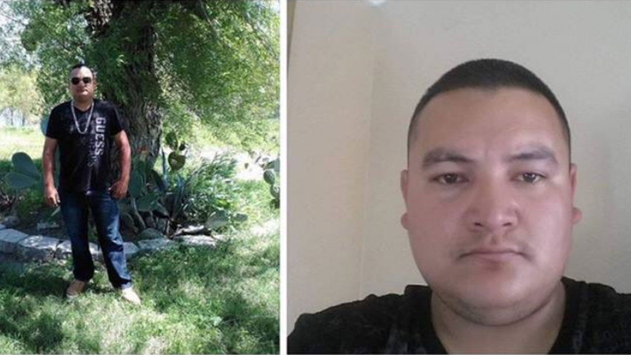 Police Zero In On Cop Killing Suspect Who Entered US Illegally