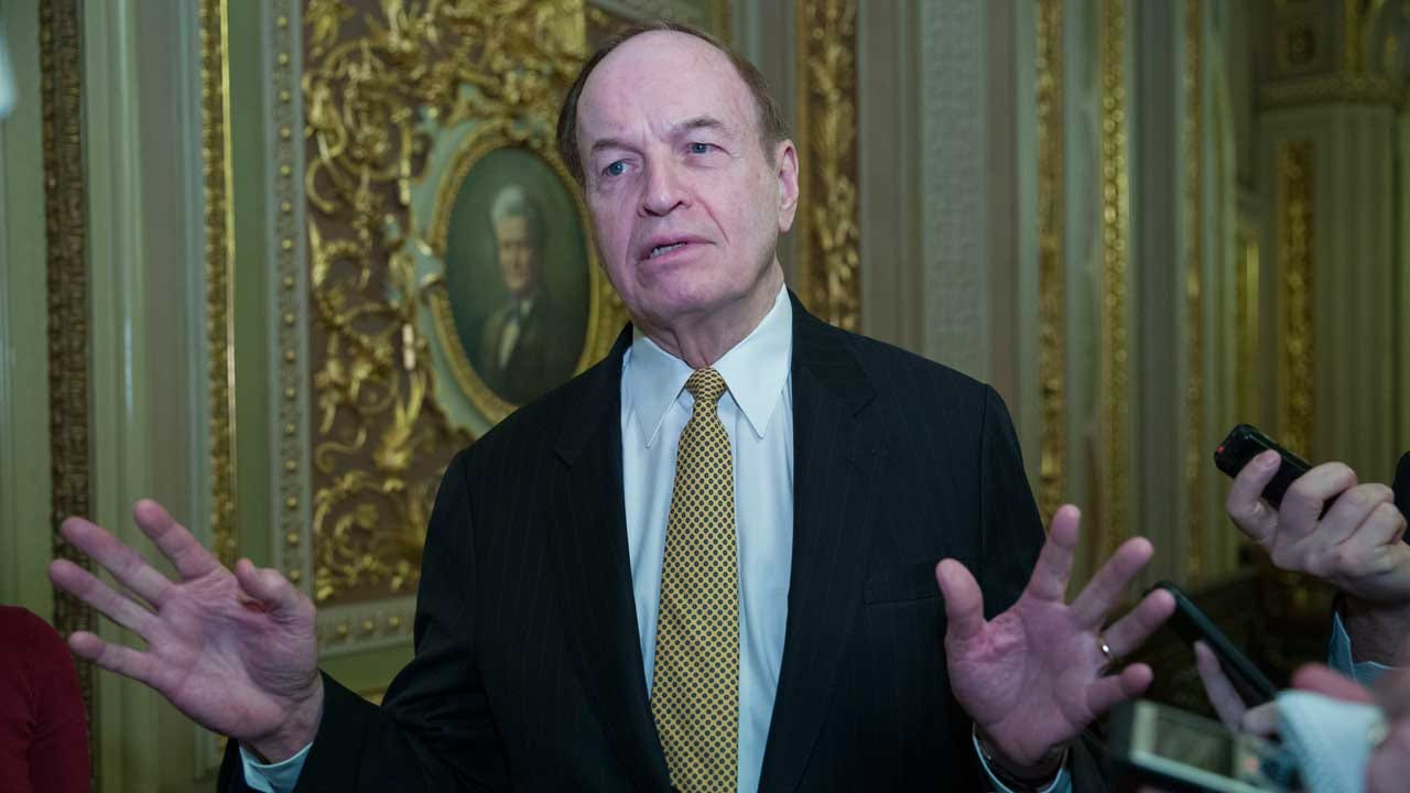 """Appropriations Committee Chairman Says Shutdown Could Last""""A Long, Long Time"""""""