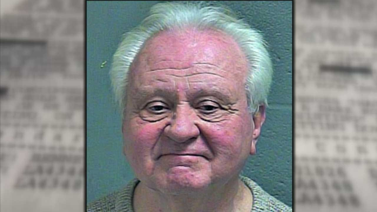 Elderly Man Accused Of Sexually Assaulting Teen At OKC Movie Theater