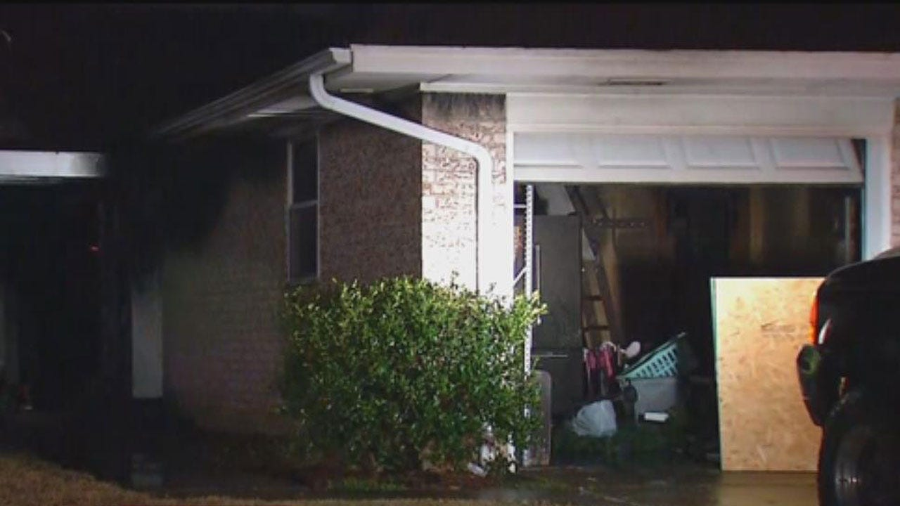Family Mourns Dog Killed In NW OKC House Fire