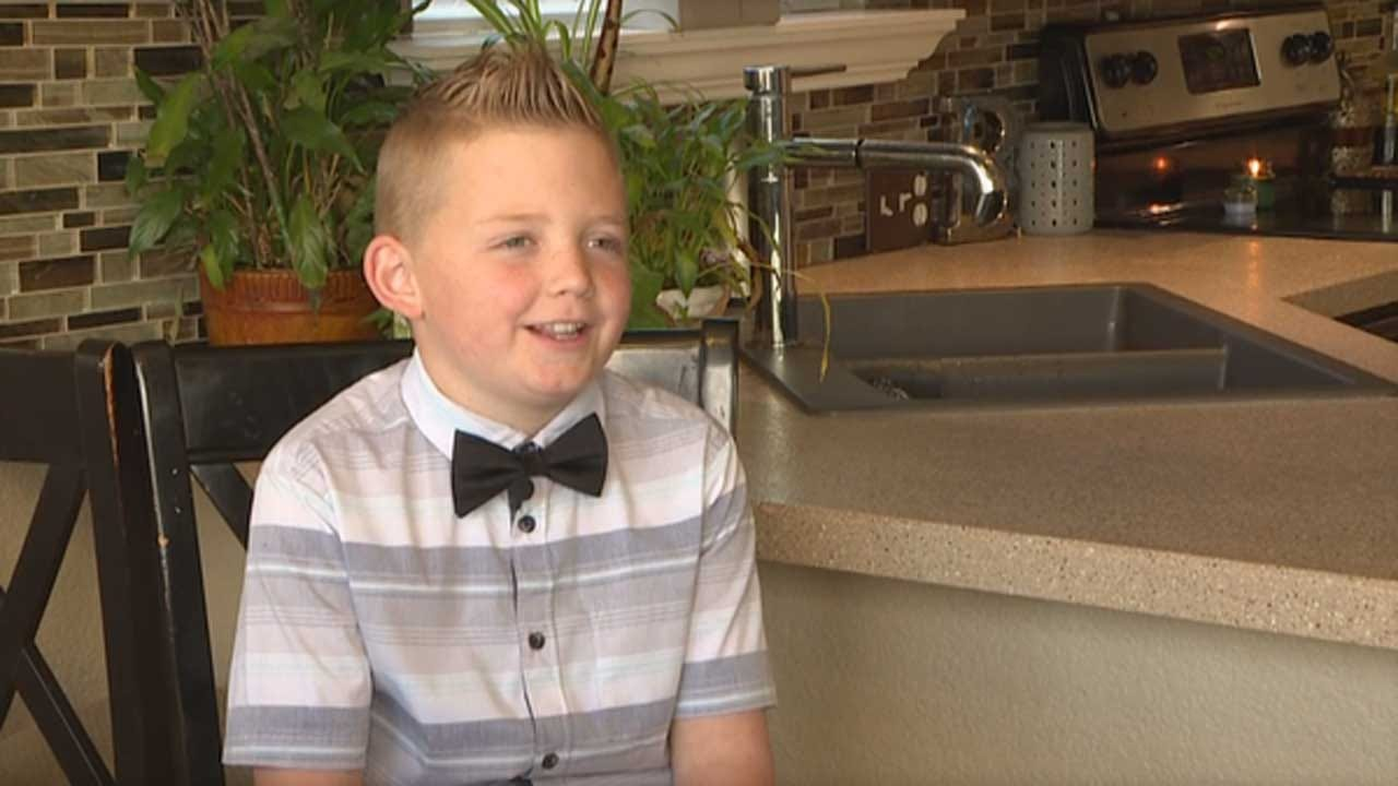 Colorado Town Overturns Ban On Snowball Fights Thanks To 9-Year-Old Boy