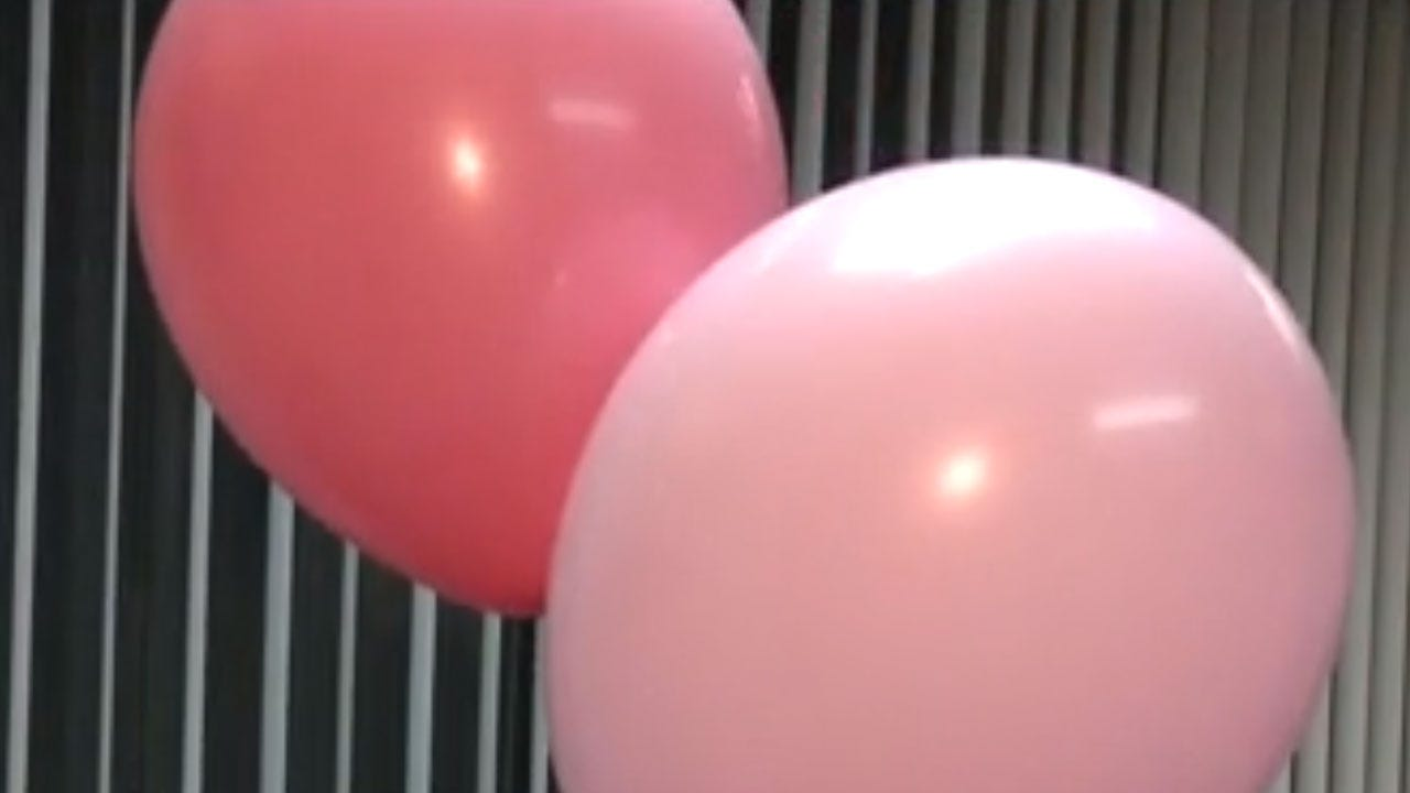 Helium Shortage Is Bad News For More Than Balloons