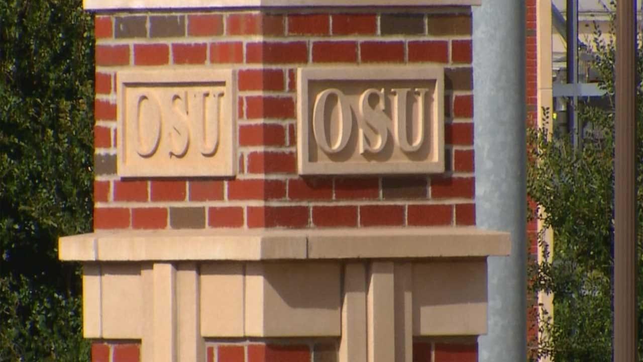OSU Professor Suspended, Accused Of Stalking Former Student