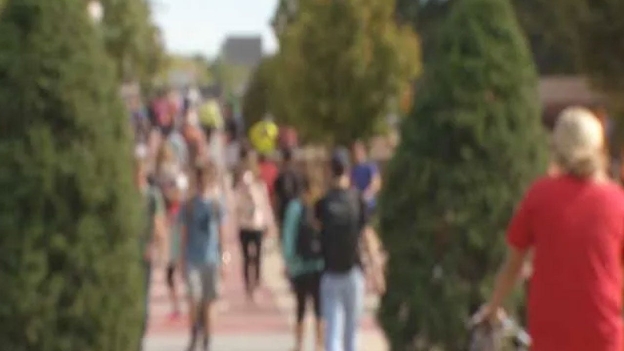 California Lawmakers Calling For 2 Years Of Free Community College