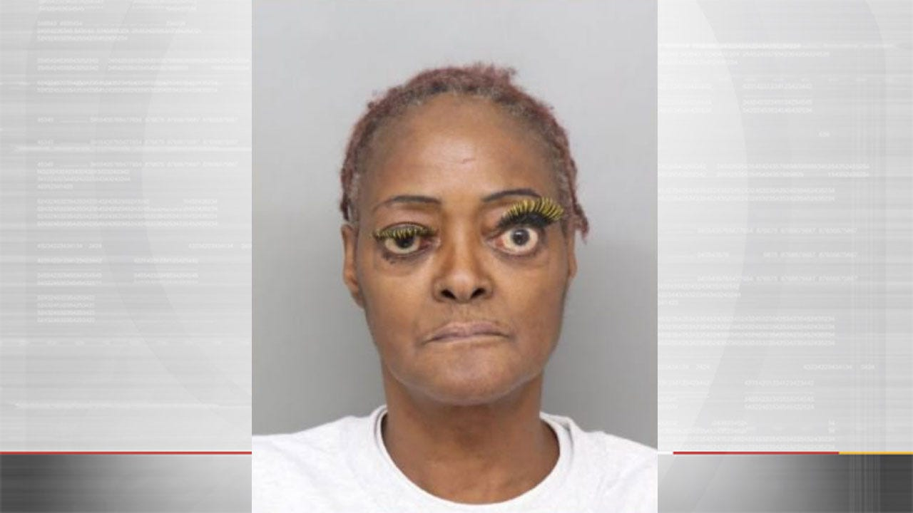 Police: Woman Accused Of Pouring Hot Grease On Victim During Argument