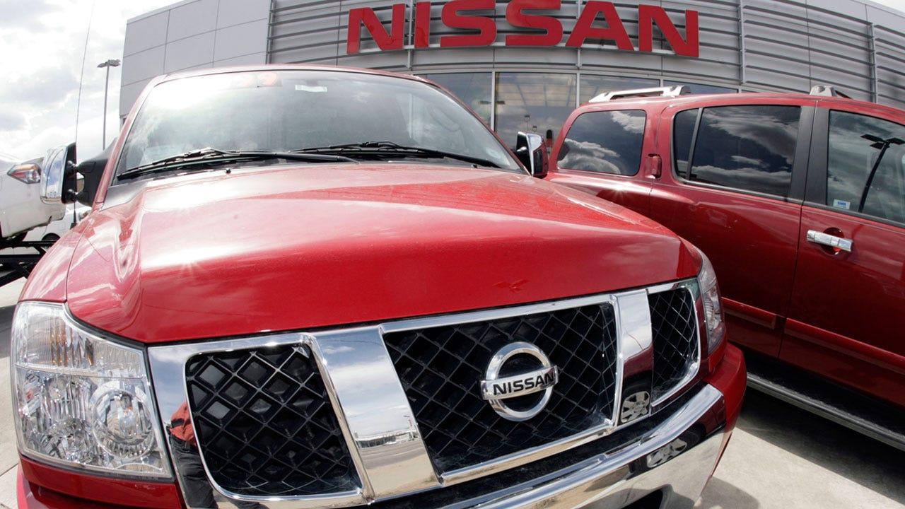 Nissan Recalling 150,000 Vehicles Over Brakes, Steering Concerns