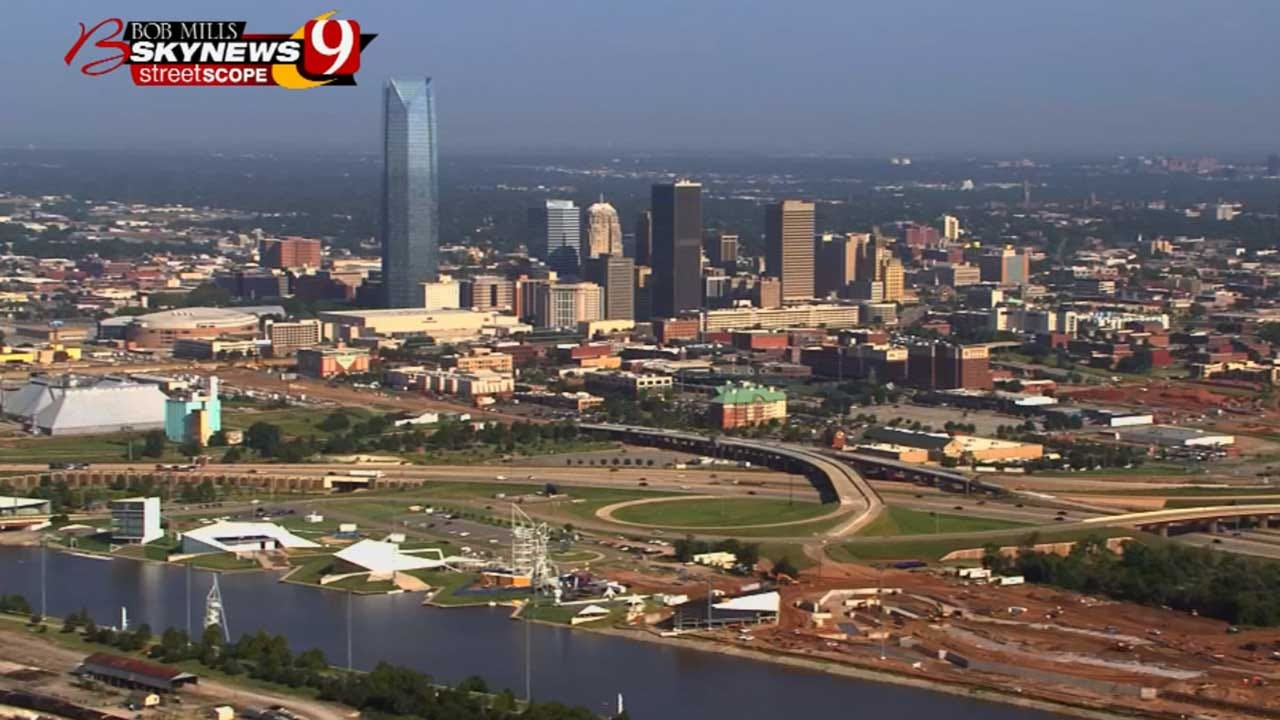 OKC, Tulsa Ranked In Top 50 Best Cities To Start A Business
