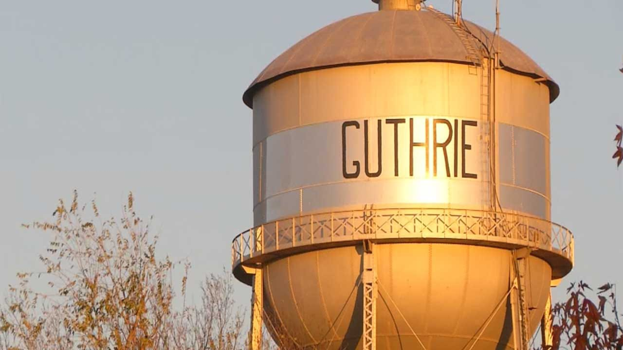 Extras Needed For Movie Being Filmed In Guthrie