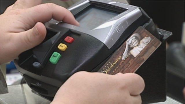 Food Stamps Funded Through February Despite Shutdown, USDA Says