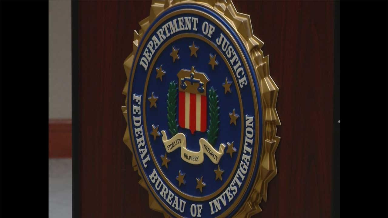 FBI Director: 'Terrorism Today Moves At The Speed Of Social Media'
