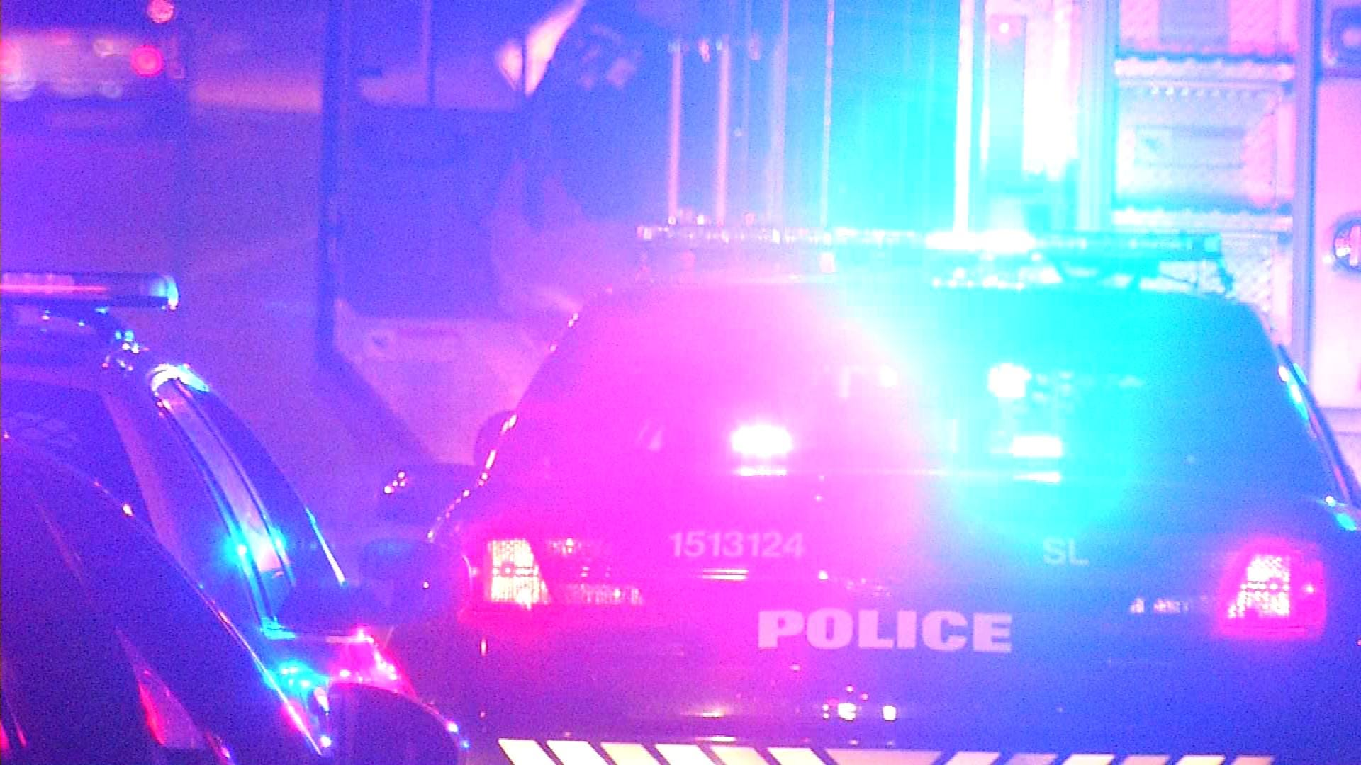 OKC Police Search For Suspect Involved In Domestic Situation