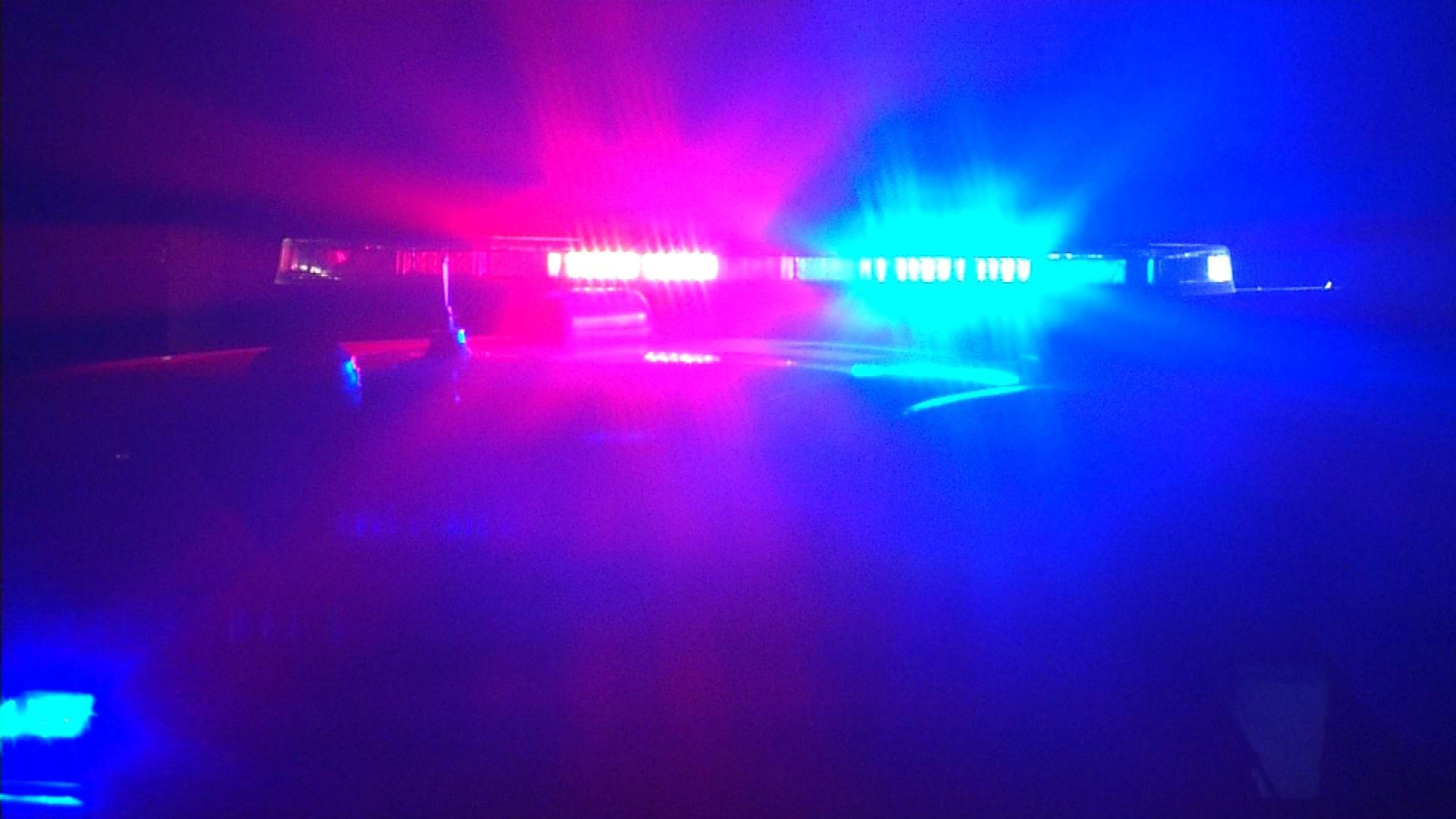 Wewoka Pedestrian Hit By Semi, Killed In Seminole County