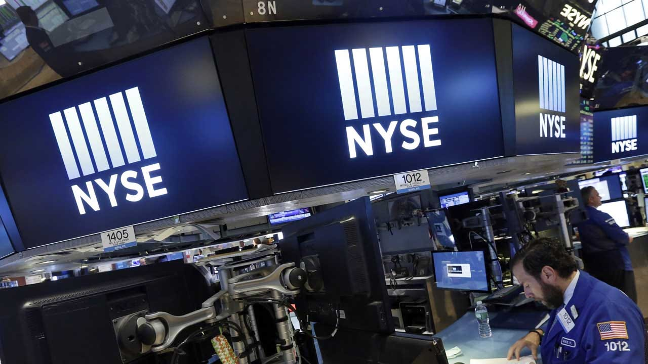 Stocks Rebound After Two Days Of Steep Losses