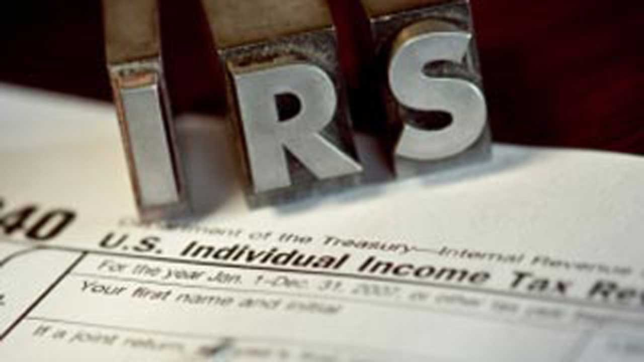 IRS Was 1.2 Million Refunds Behind The Day Tax Season Opened