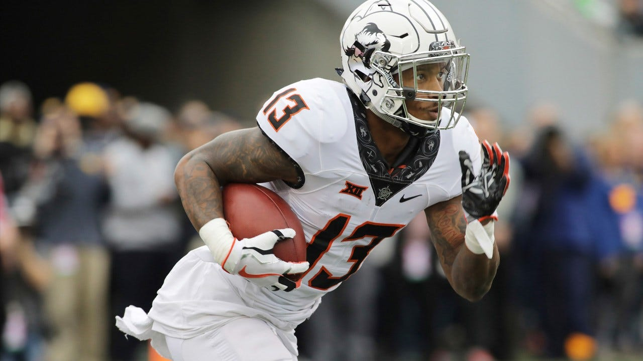 OSU Football: 9 Players To Watch In 2018