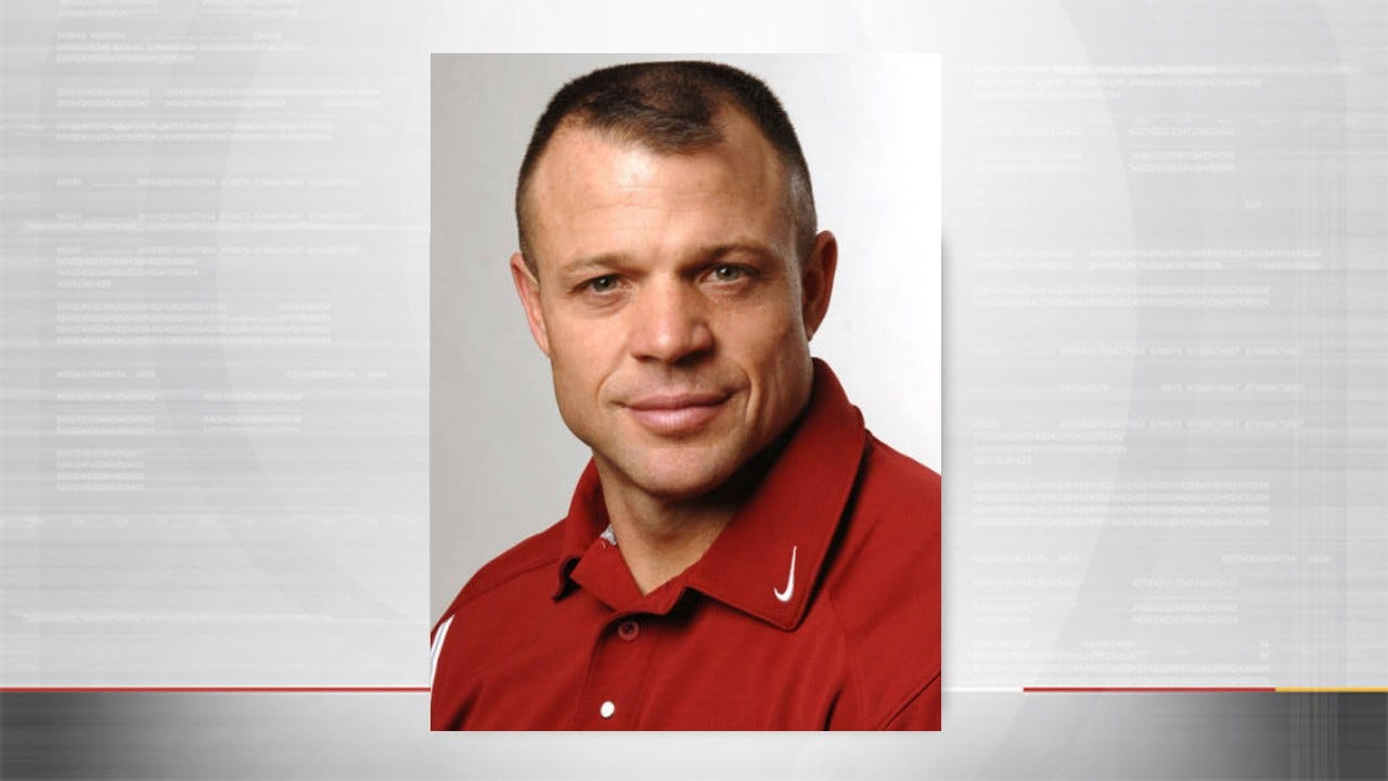 Reports: Sooner Strength Coach Jerry Schmidt Going To Texas A&M