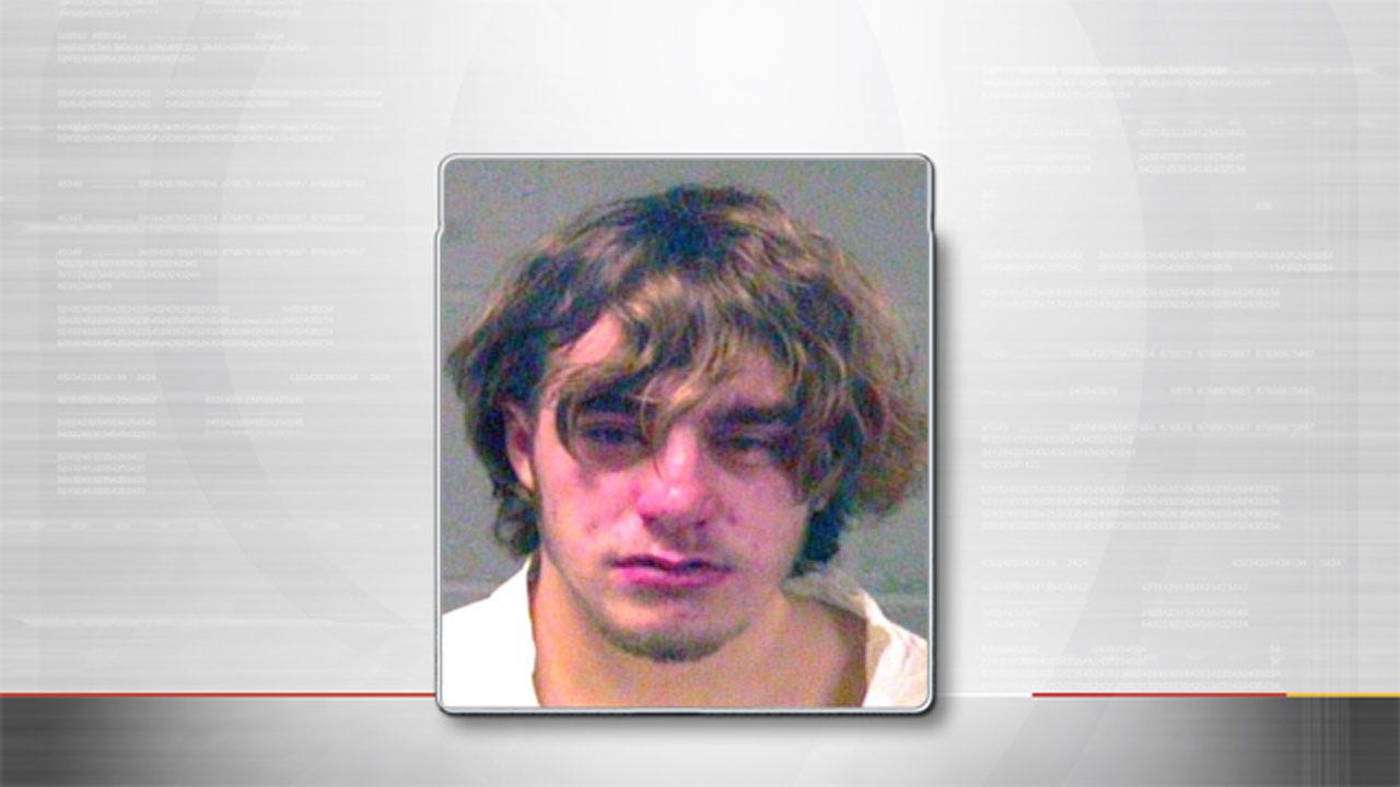 Suspect, Victim Identified In Murder At NW OKC Apartment