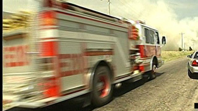 Firefighters Stress Safety When Using Space Heaters