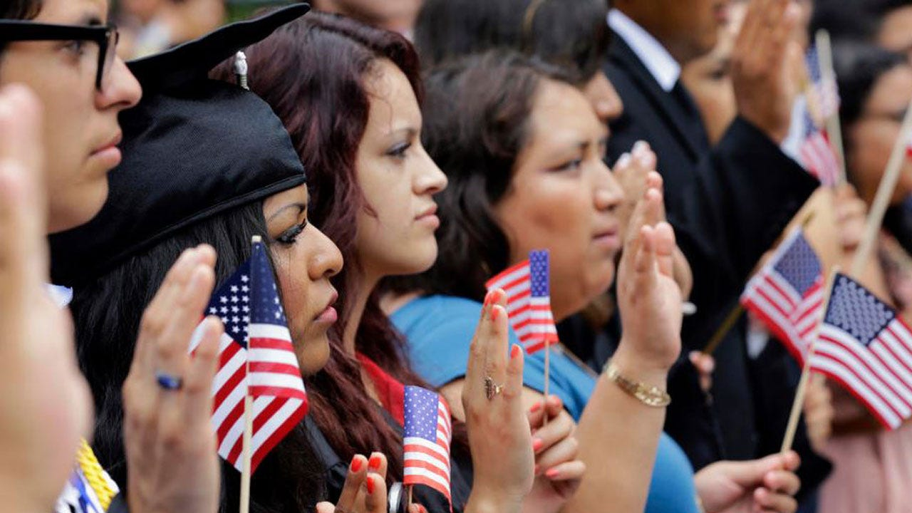 Federal Judge Rules Against Trump's Decision To End DACA