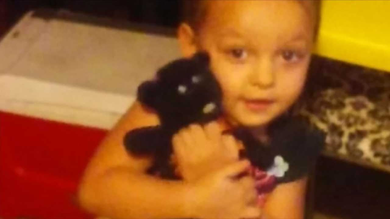 Father Speaks After 3-Year-Old Killed By Family Dog In Duncan