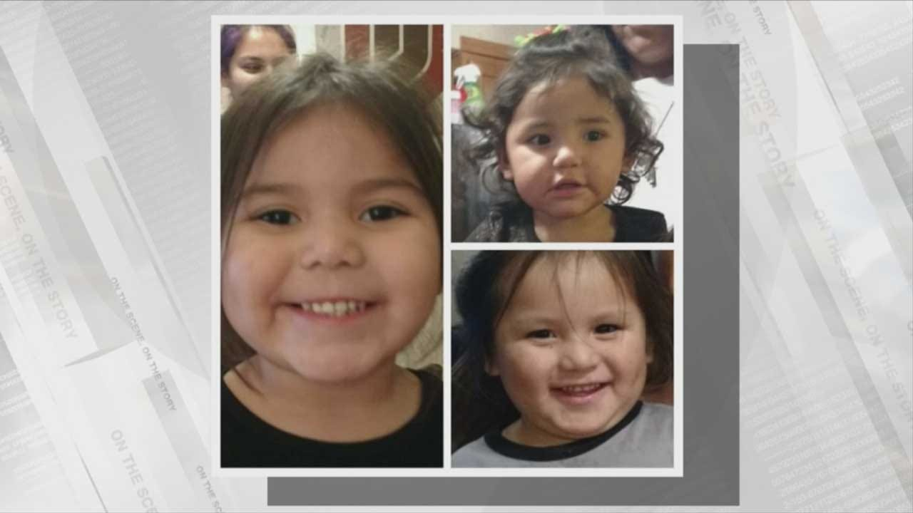 New Information Released On Fatal Fire That Killed 3 El Reno Children