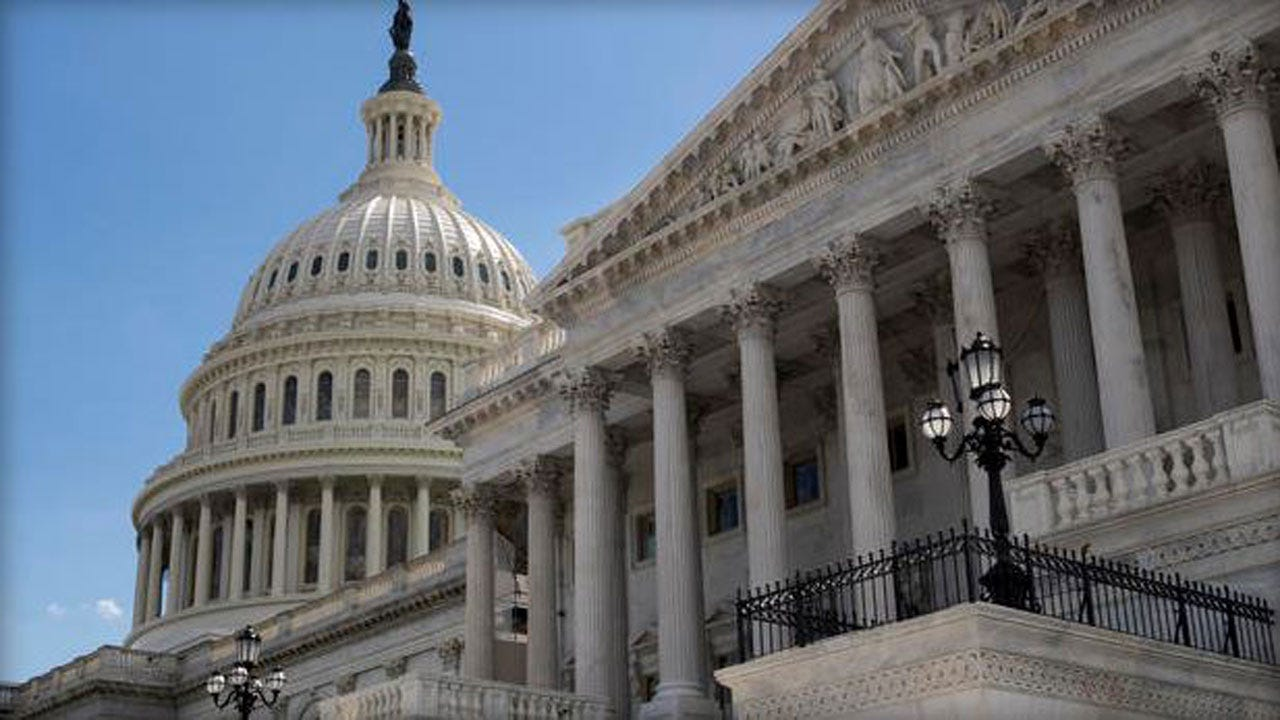The Fight Of Their Lives: GOP, Democrats Wrestle For Congress
