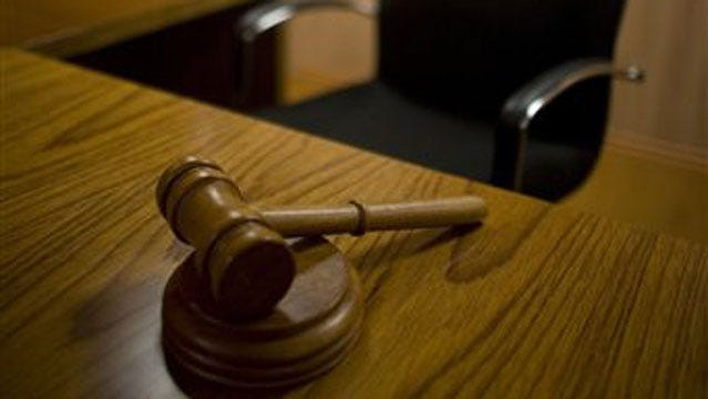 Man Convicted Of Child Molestation In Cleveland County