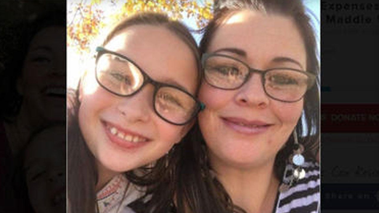 Bodies Of Mom, Daughter May Have Been In Home For Weeks After Murder-Suicide