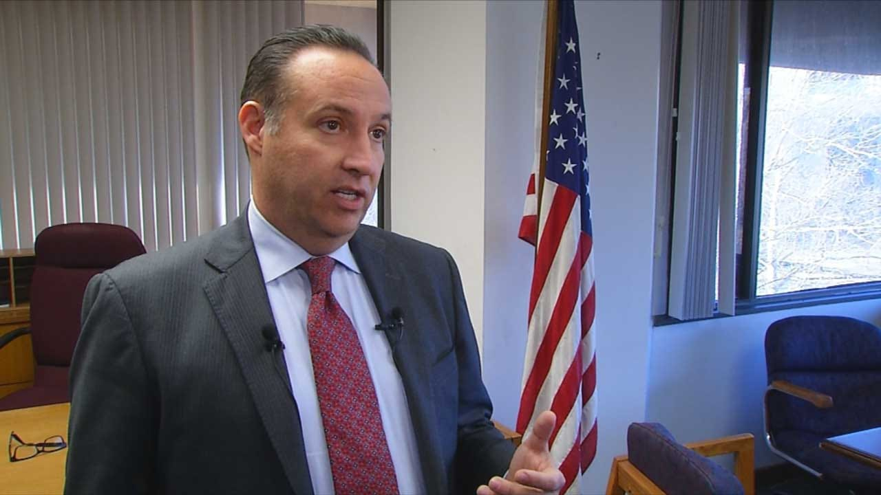 Embattled State Department Of Health Proposes Cuts