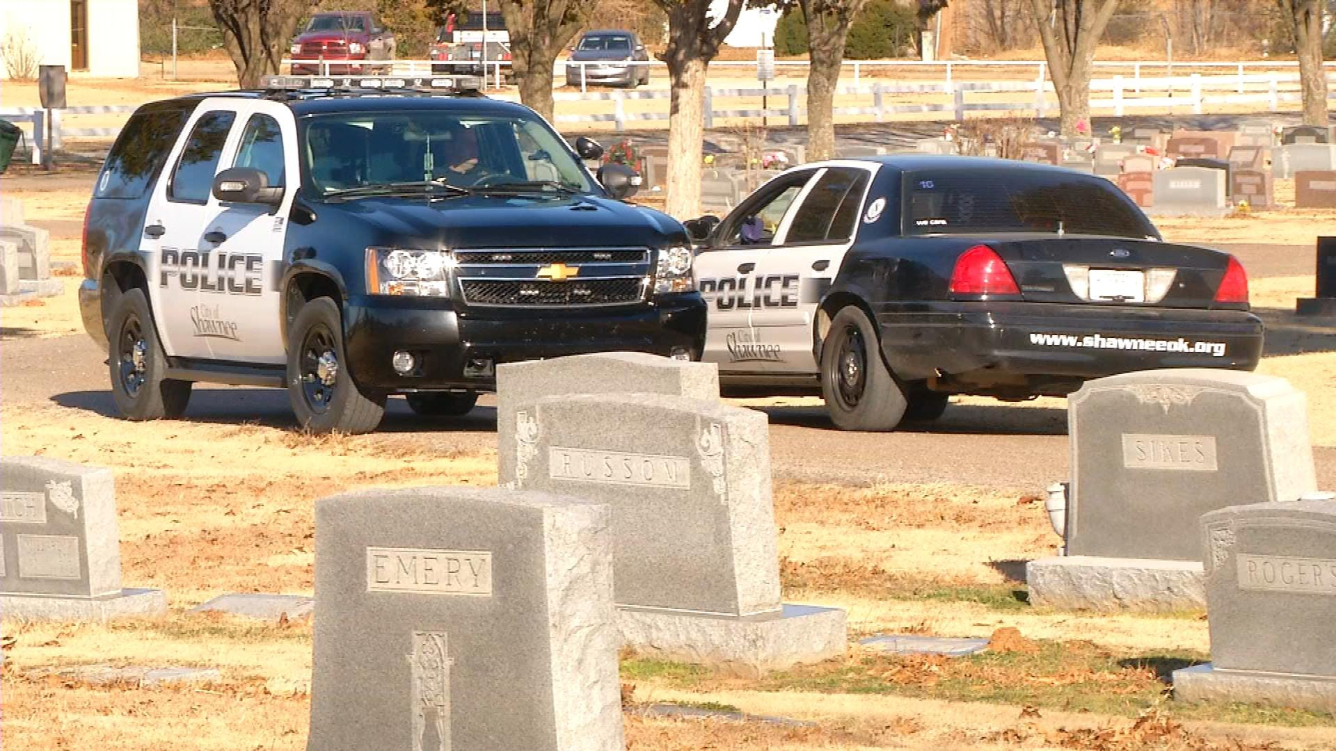 Over 200 Headstones Vandalized At Shawnee Cemetery Over Last 7 Months