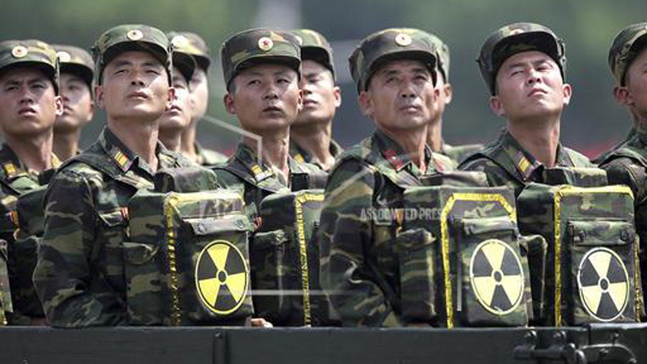 CDC To Hold Briefing On How Public Can Prepare For Nuclear War