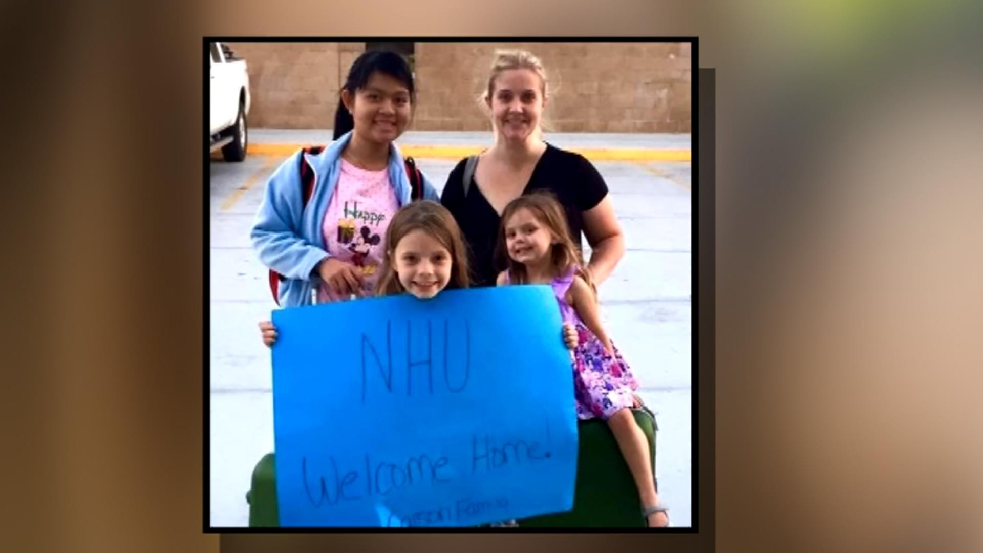 Husband Of Yukon Mother Killed By Drunk Driver Reacts To DUI Law Struck Down