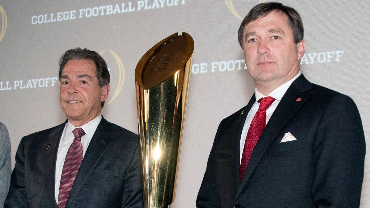 CBS Expert Picks: National Championship Game