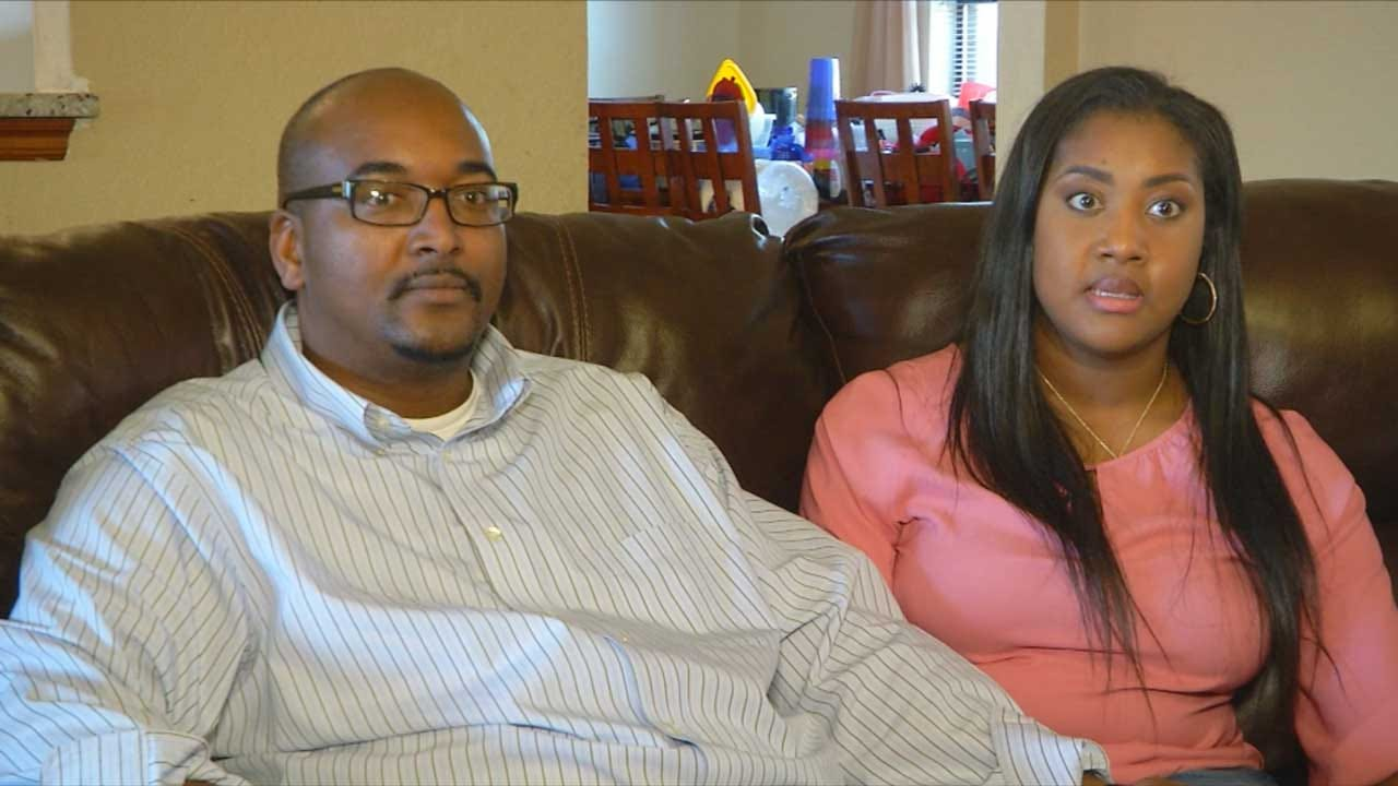 Metro Family Warns Of Scamming Contractor