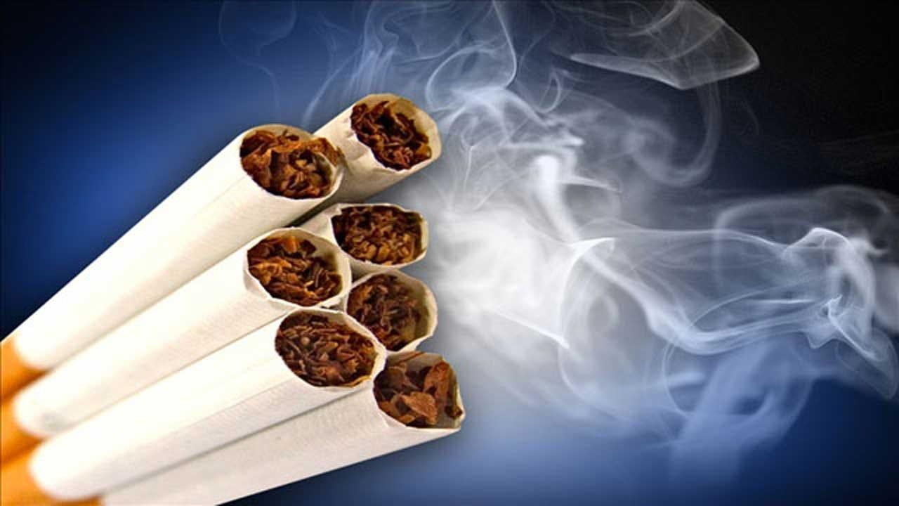 OK Criticized For Smoking Prevention Spending