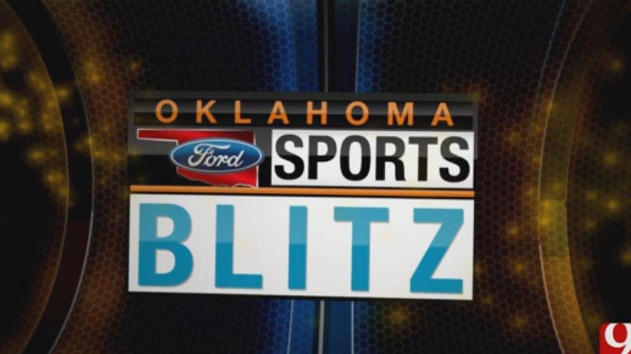 Oklahoma Ford Sports Blitz: January 7
